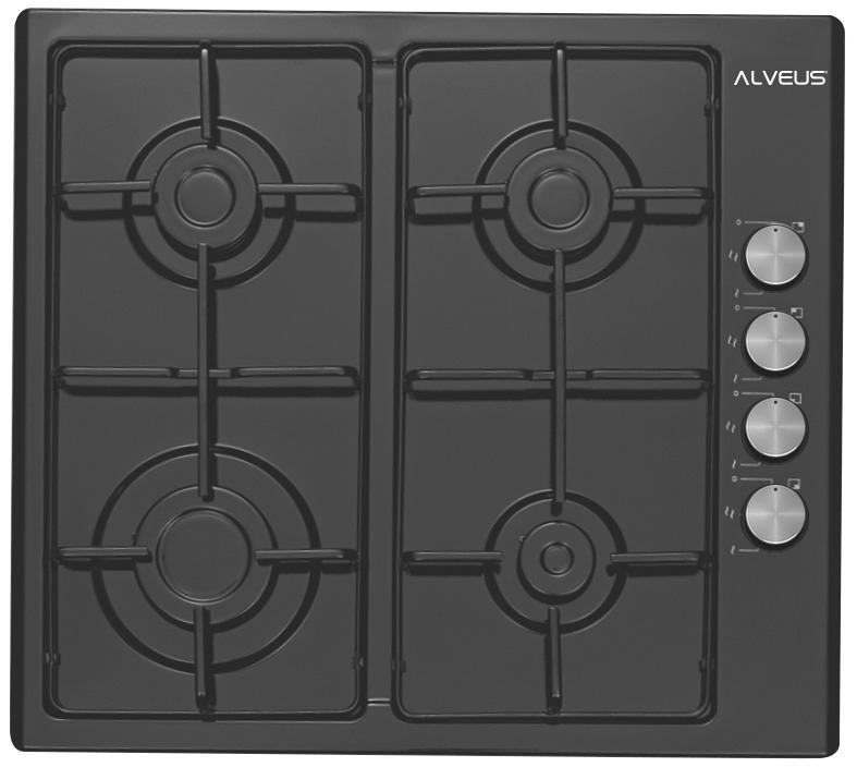 ALV MOA 640 E BLACK